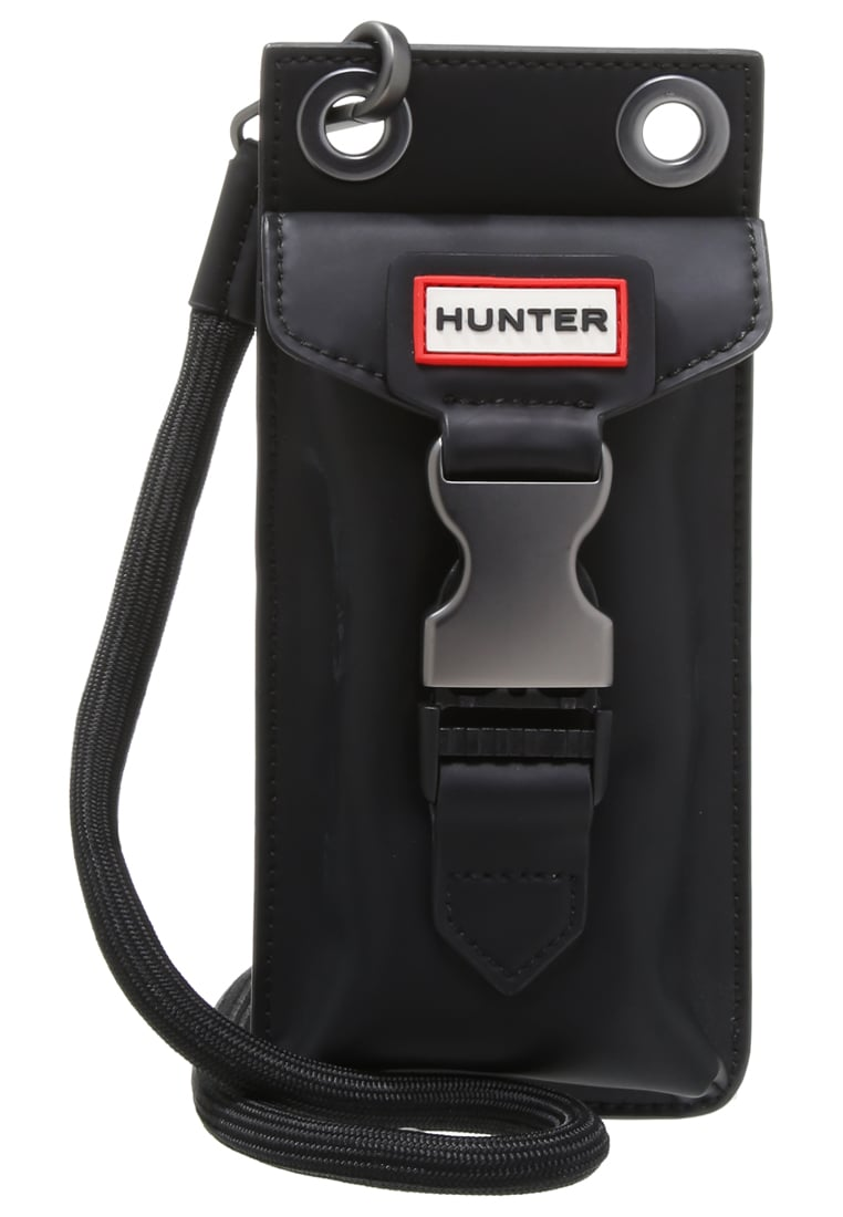 Hunter Etui na telefon black - UBP1056LRS