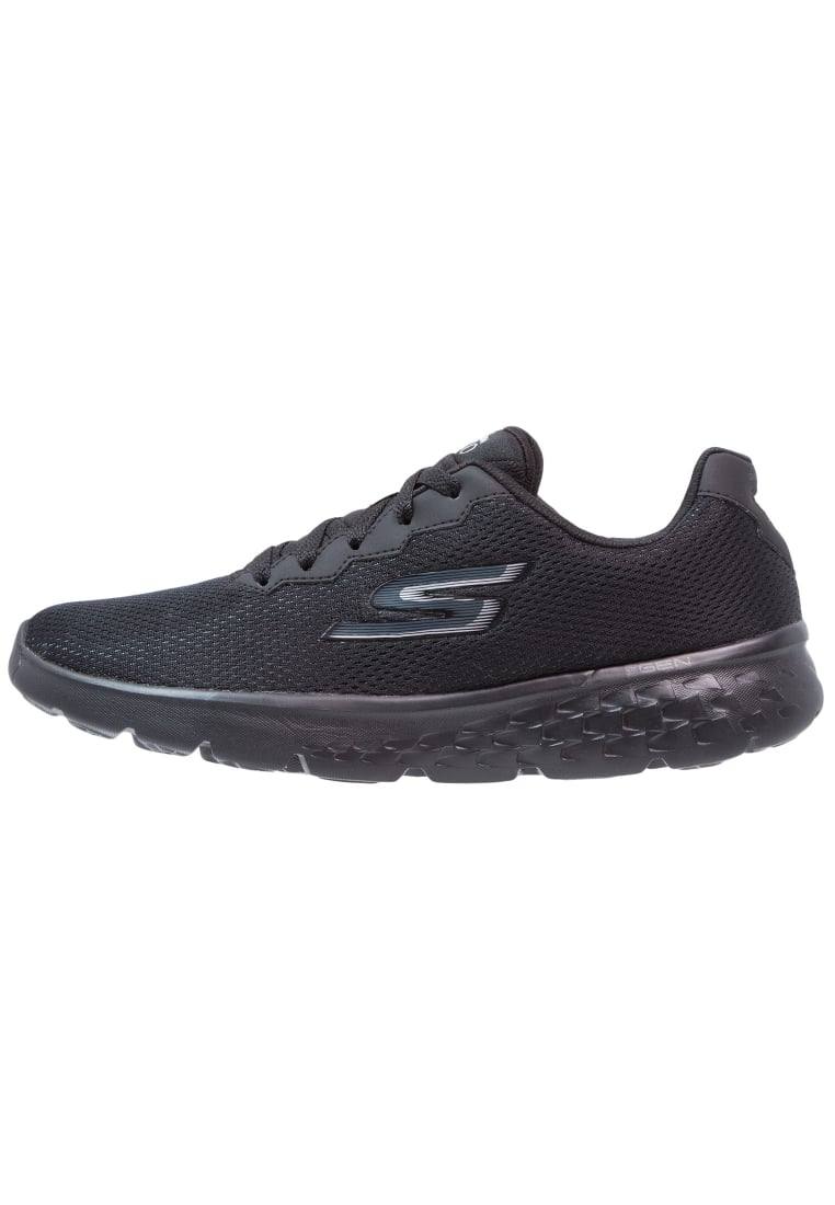 Skechers Performance GO RUN 400 Buty do biegania treningowe schwarz - 54351