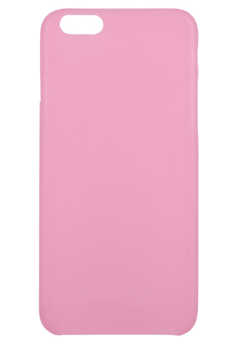 Happy Plugs Etui na telefon pink - Happy Plugs Ultra Thin iPhone 6 Case