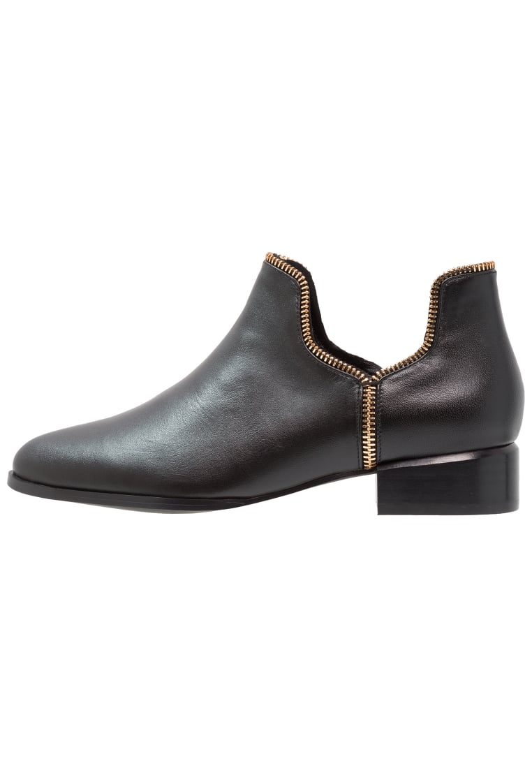 Senso BAILEY VI Ankle boot gold - Bailey VI