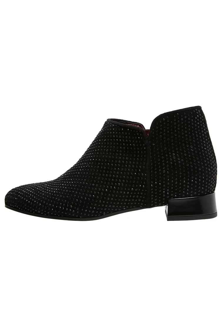 Hegos Ankle boot nero - 9687