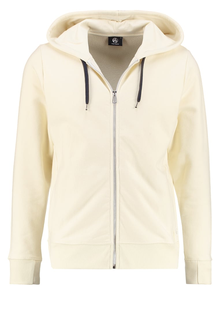 PS by Paul Smith Bluza rozpinana offwhite - PSPD 360R 526
