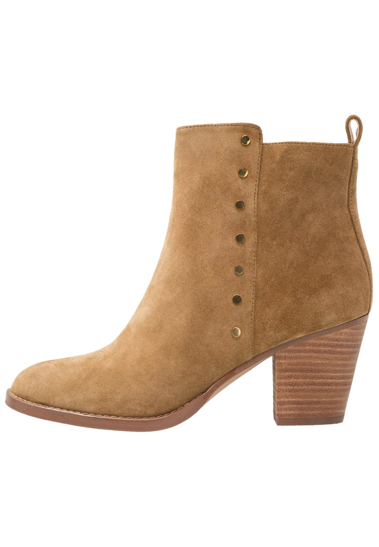 Nine West FREEPORT Botki camel - FREEPORT