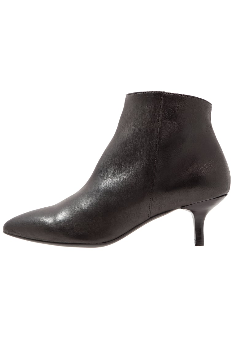 Pedro Miralles Ankle boot black - 4675