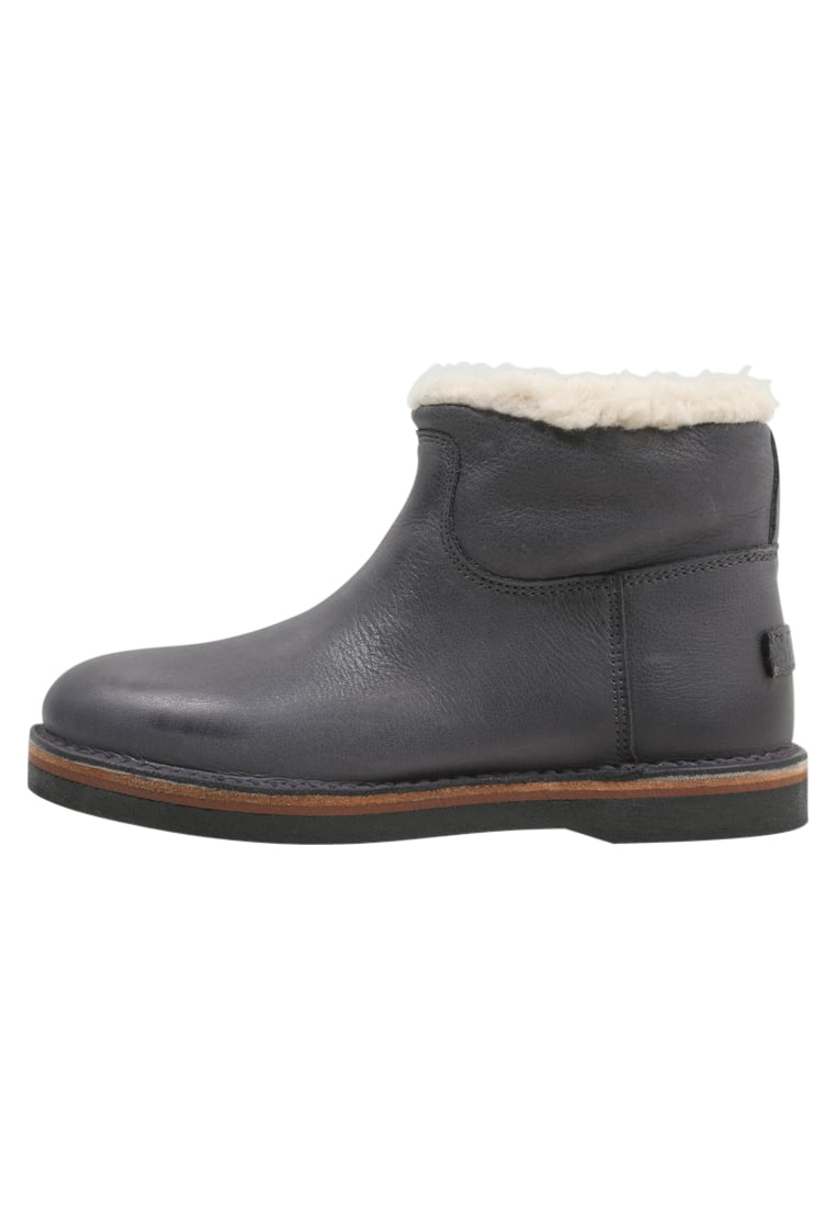 Shabbies Amsterdam Ankle boot anthracite - 181020052