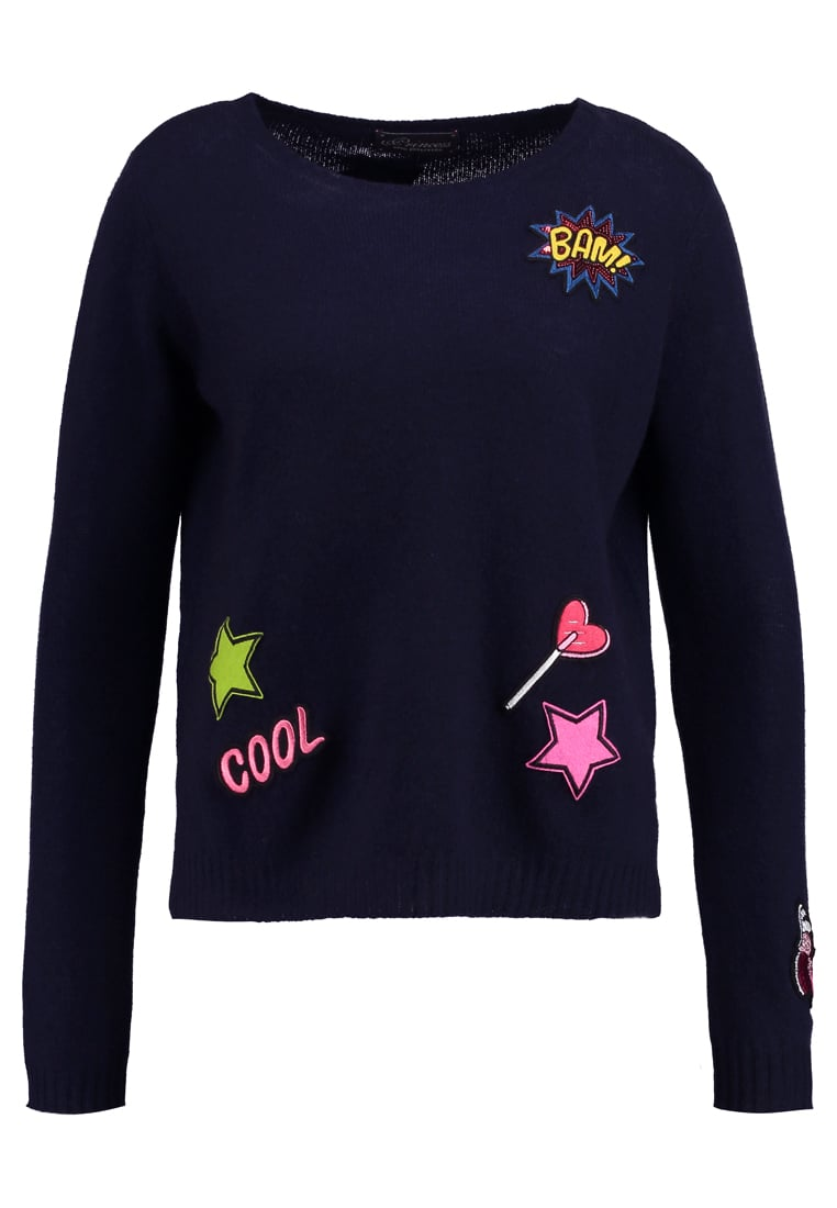 Princess goes Hollywood Sweter true navy