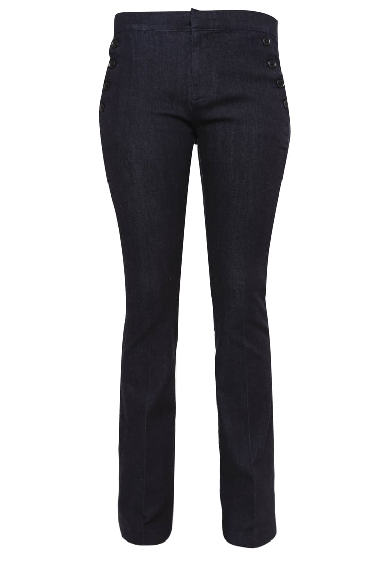 Banana Republic SAILOR Jeansy Dzwony dark wash - 305666