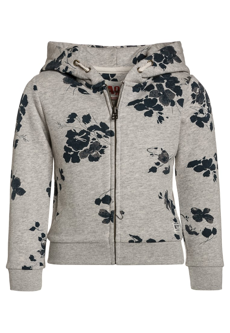 American Outfitters POPPY Bluza rozpinana heather oxford - 117-1223-01