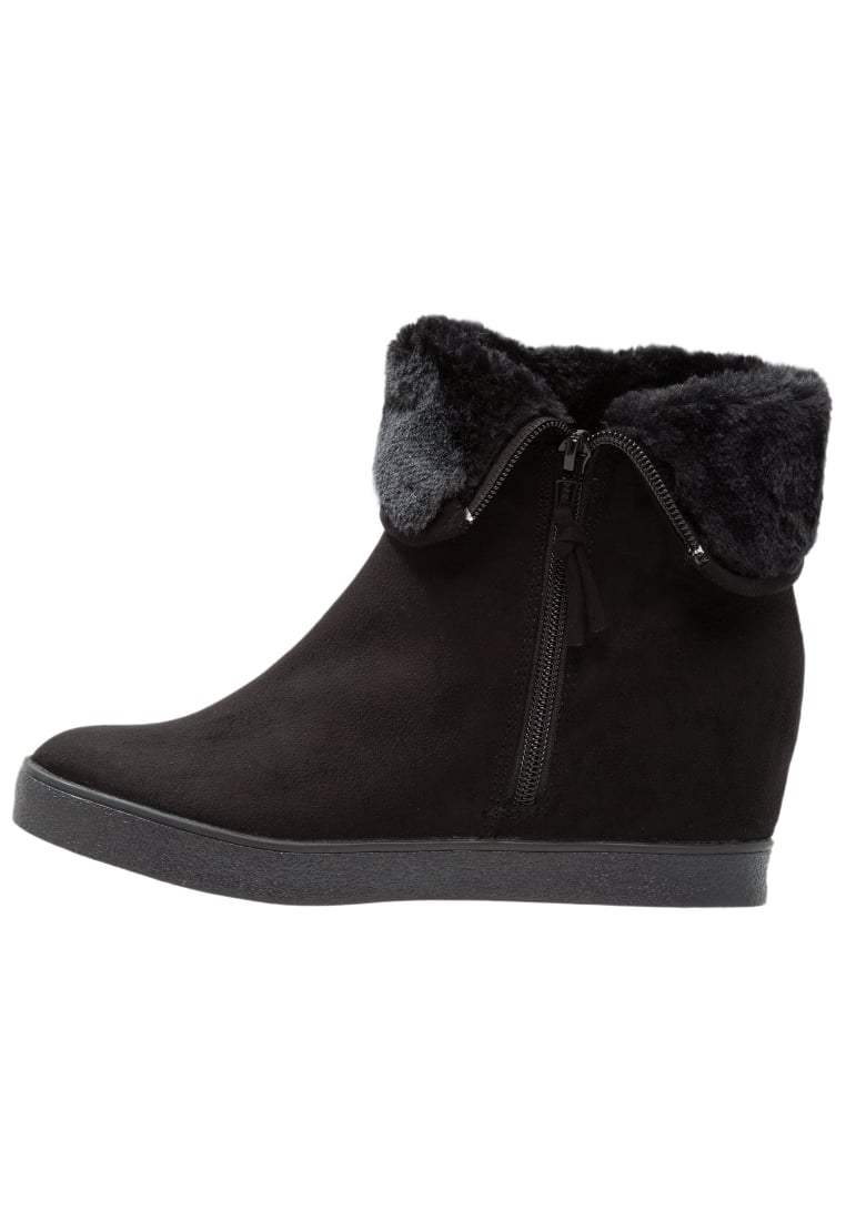 Anna Field Ankle boot black - 50CWT40V