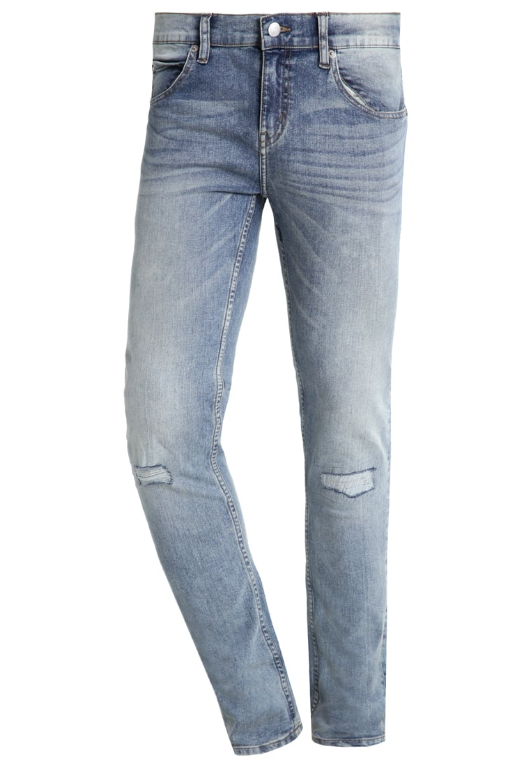 Cheap Monday Jeans Skinny Fit sky - 0395574