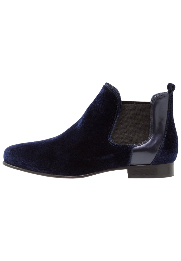 Pinto Di Blu Ankle boot blue - 79622