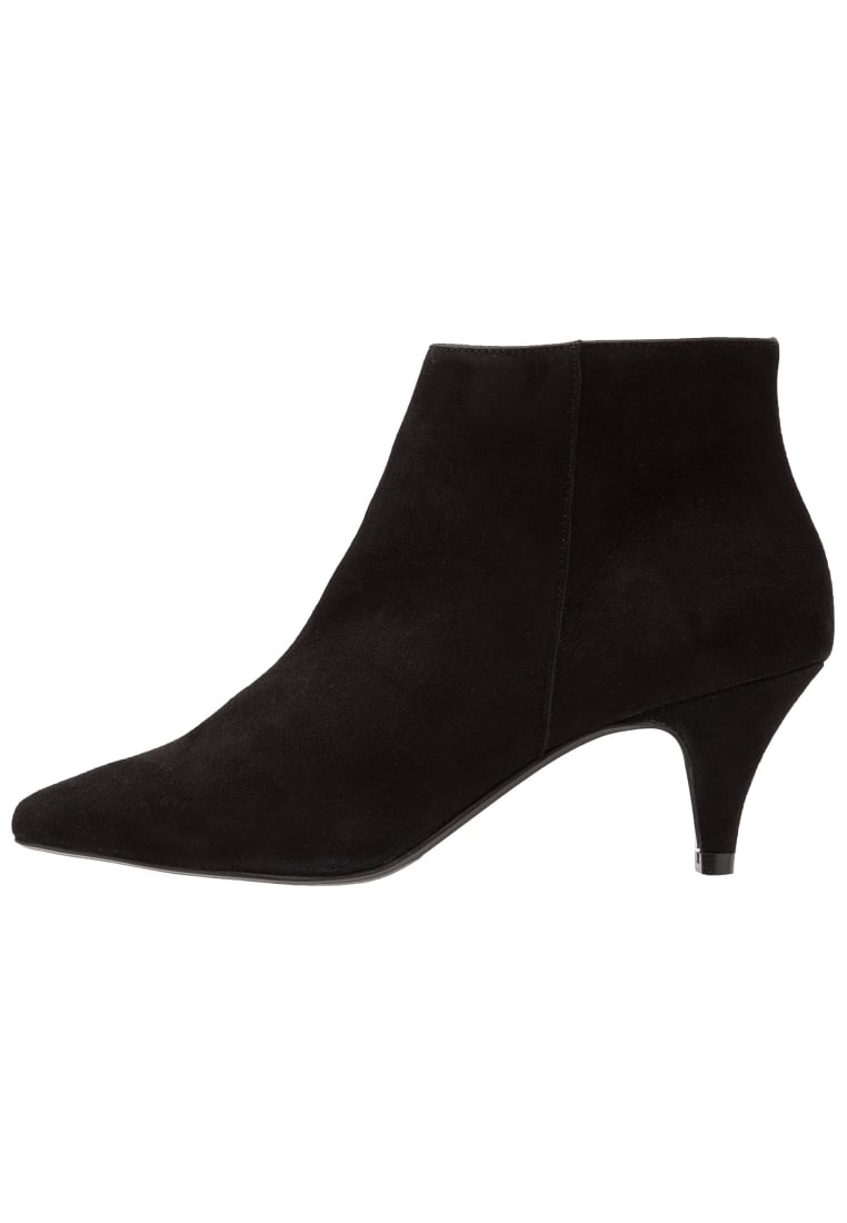 Gardenia ESTA Ankle boot black - Esta