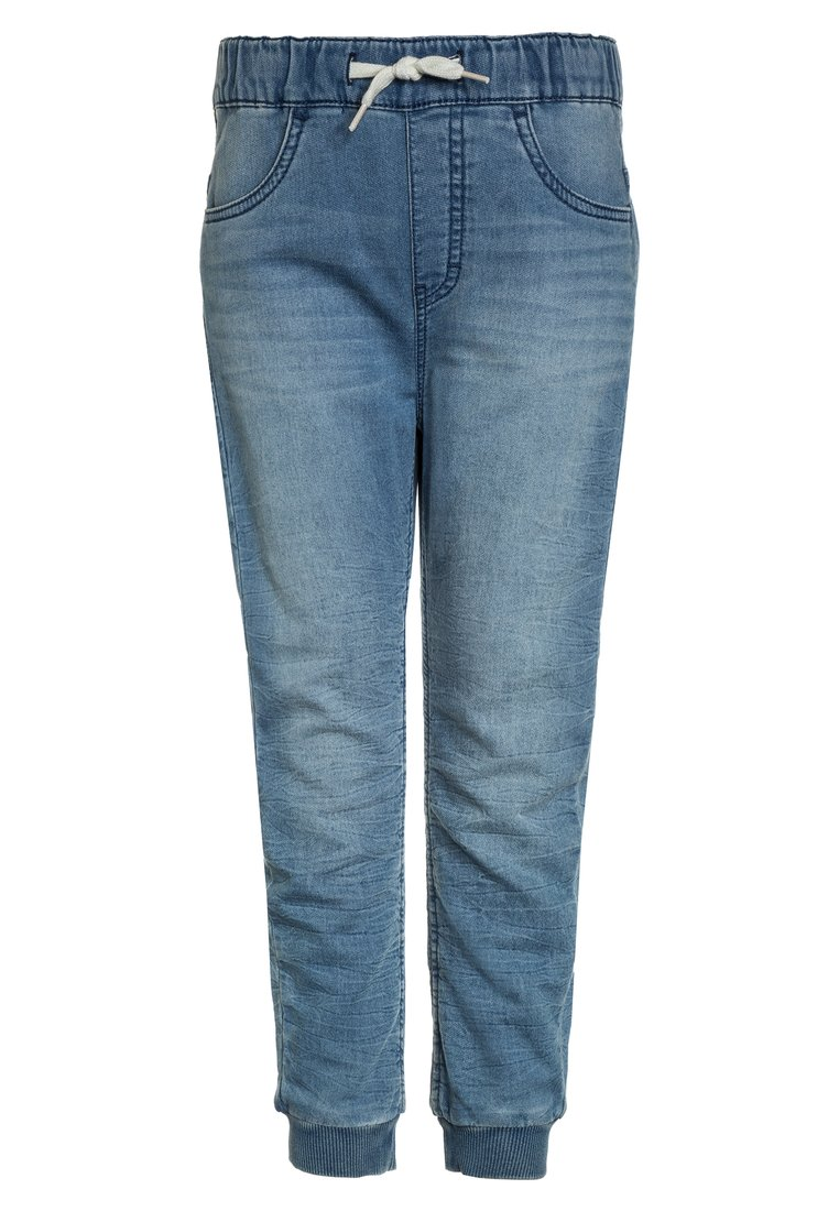 Levi's® PANT KALEO Jeansy Relaxed Fit blue - NL23017
