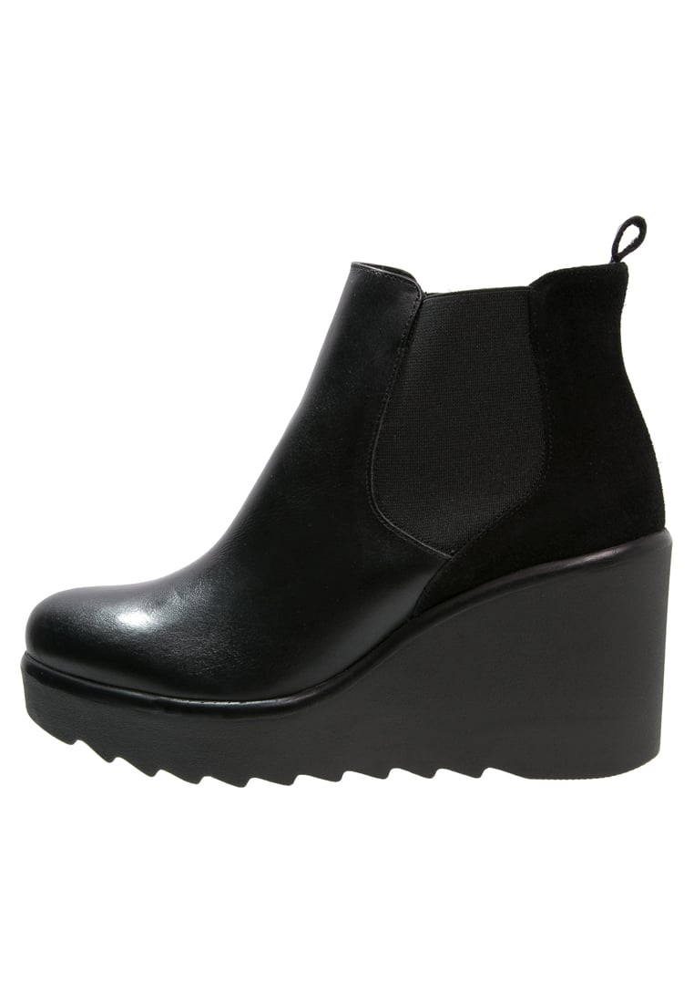 Vitti Love Ankle boot black - 4681-982
