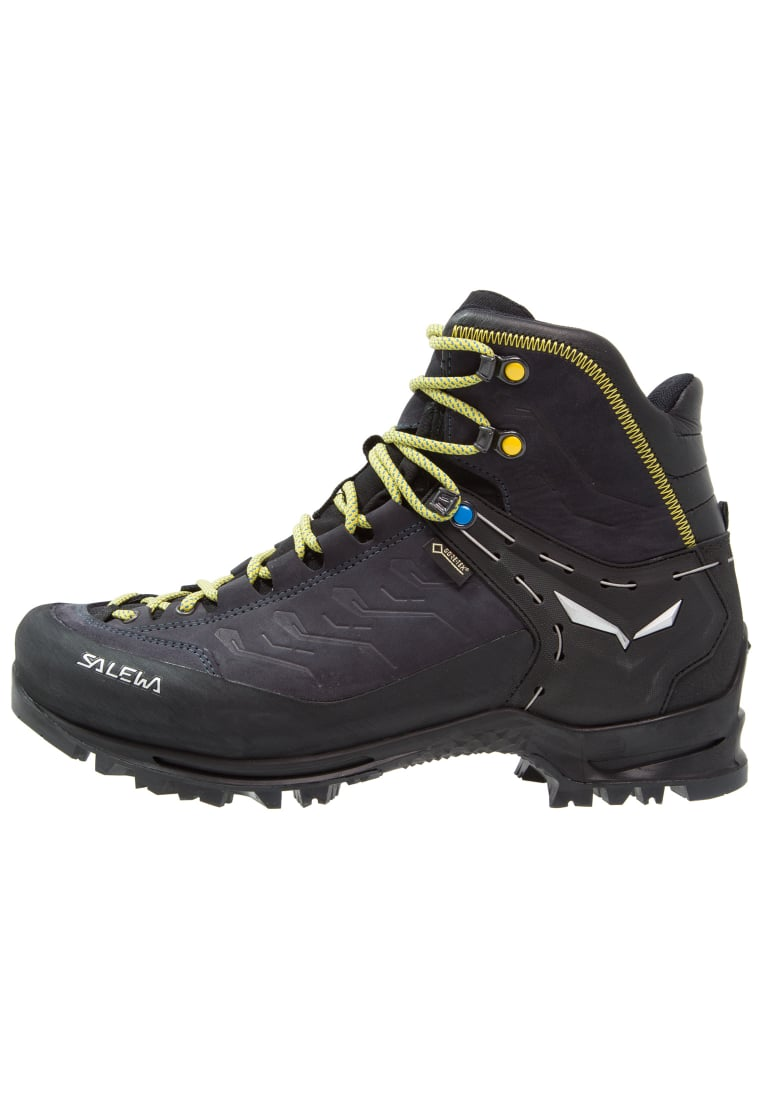Salewa RAPACE GTX Buty górskie night black/kamille - 61332