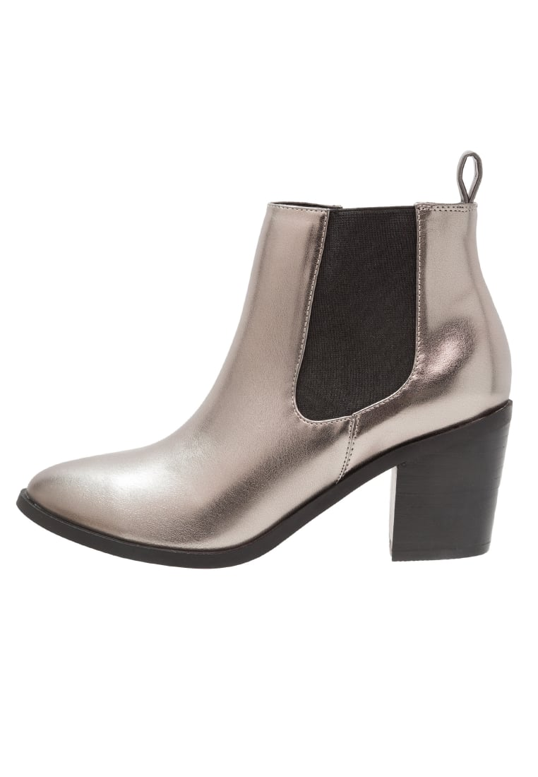 Madden Girl BARBIEE Ankle boot pewter paris - 91000826