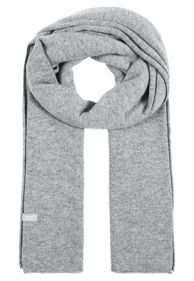 FTC Cashmere CLASSIC SCARF Szal cliff - 001-1550