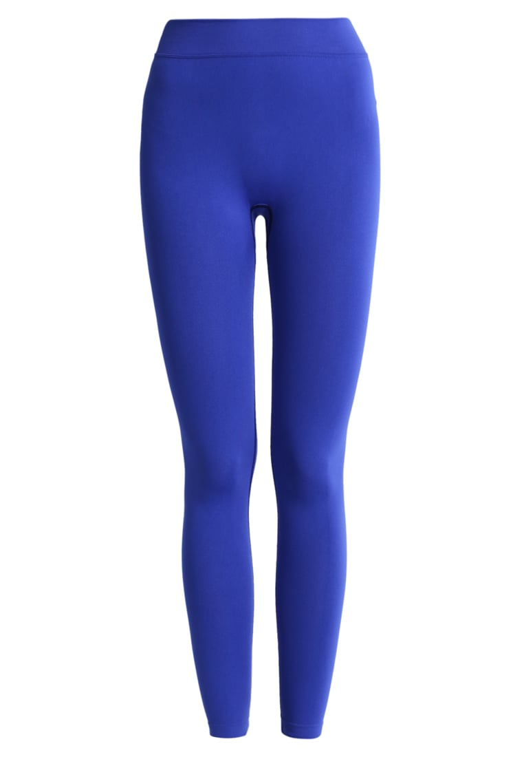Hey Honey Legginsy electric blue - Leggings Core Collection Collection Electric Blue