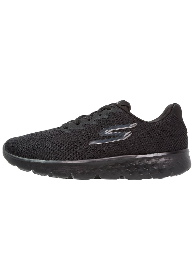 Skechers Performance GO RUN 400 Buty do biegania treningowe schwarz - 14804