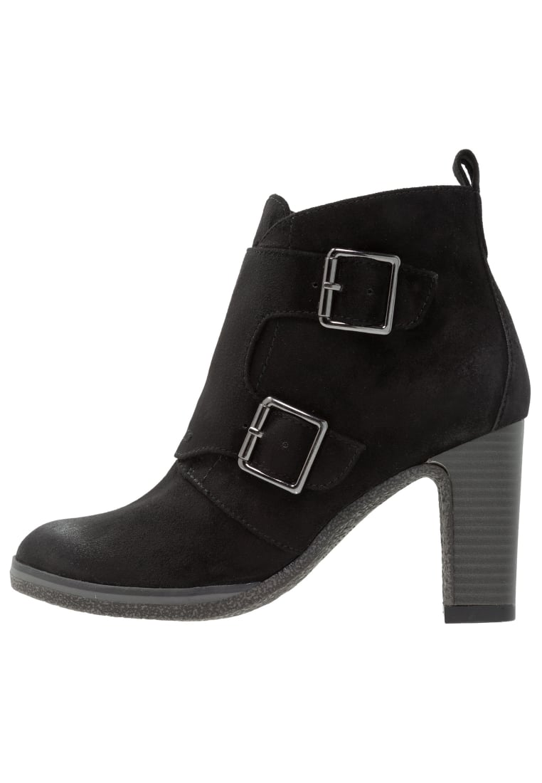 s.Oliver RED LABEL Ankle boot black - 5-5-25318-29