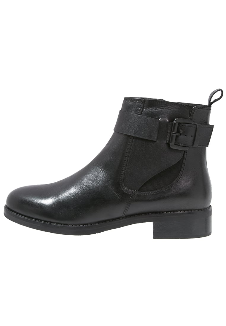 Bianco Ankle boot black - 27-48926