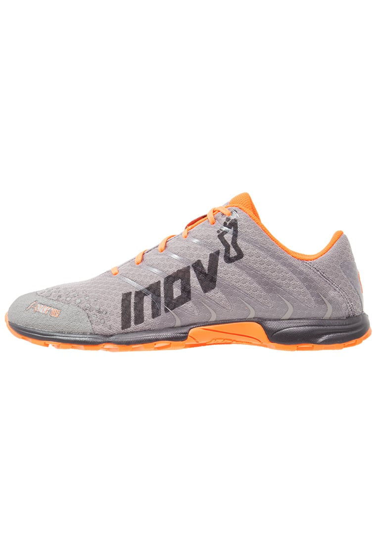 Inov8 FLITE 195 Buty treningowe grey/orange/black - 5054167513