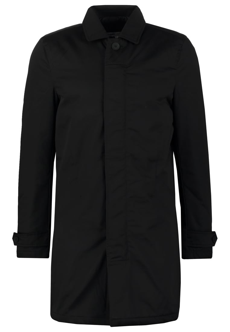 Only & Sons ONSJONATHAN Prochowiec black - 22003920