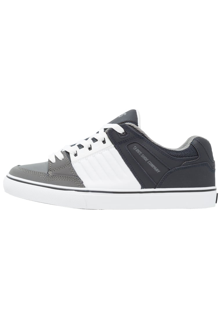 DVS CELSIUS CT Buty skejtowe navy/white/charcoal - DVF0000277