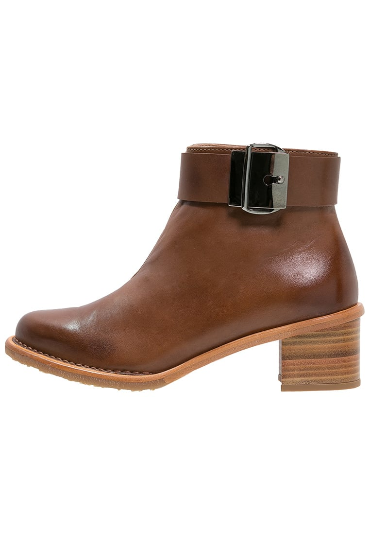 Neosens Ankle boot brown - S-583