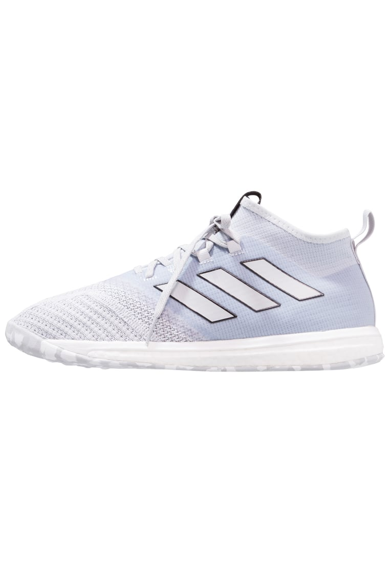 adidas Performance ACE TANGO 17.1 TR Buty treningowe clear grey/mid grey - CDE09