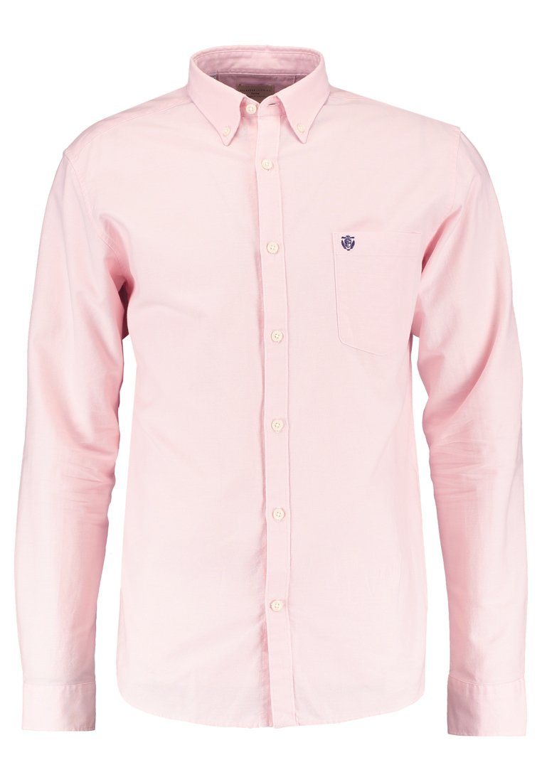 Selected Homme Koszula coral blush - 16058643