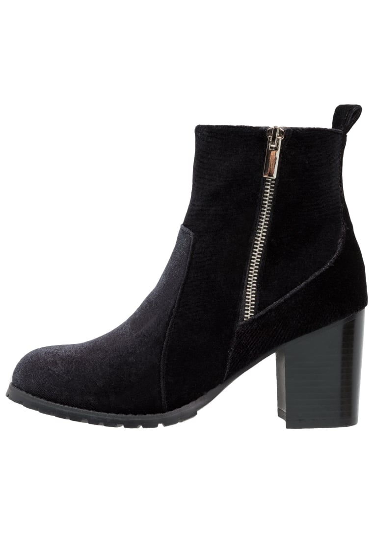 Head over Heels by Dune PIPPAA Ankle boot black - 0168505960001042