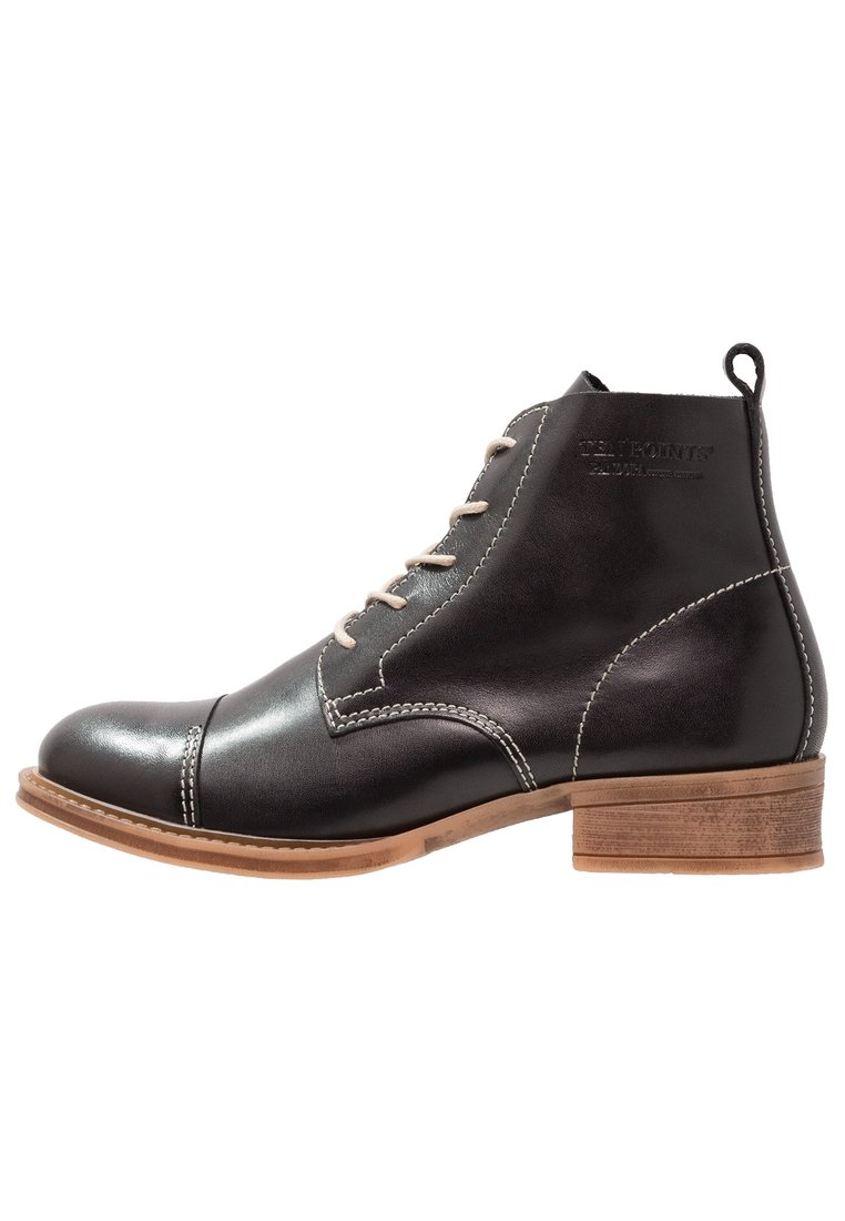 Ten Points Ankle boot black - 125001
