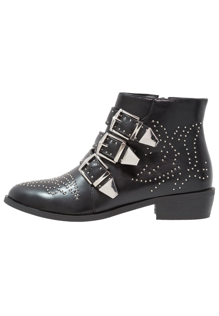 RAID TAYLA Ankle boot black - TAYLA-1