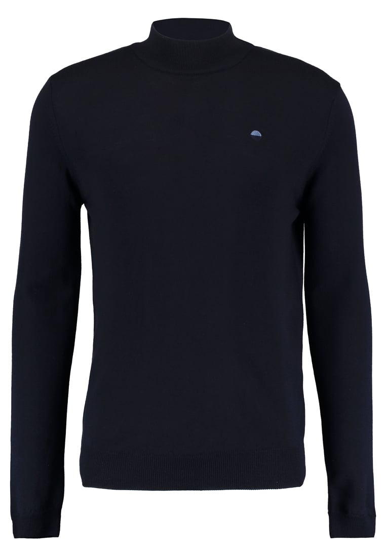Ontour COVER Sweter navy - 1080100957