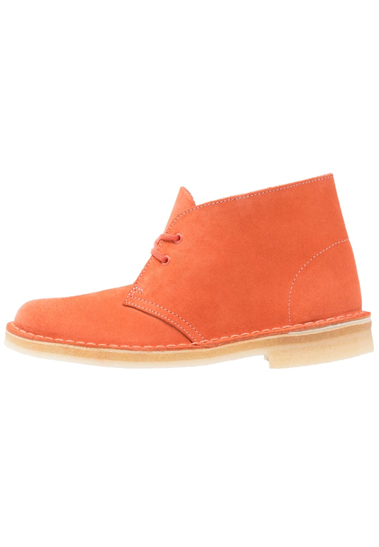 Clarks Originals Ankle boot light coral - 26122740