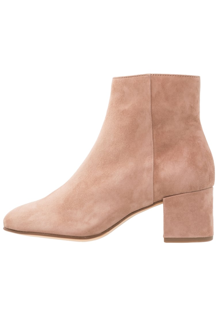 Högl Ankle boot nude - 4-104112