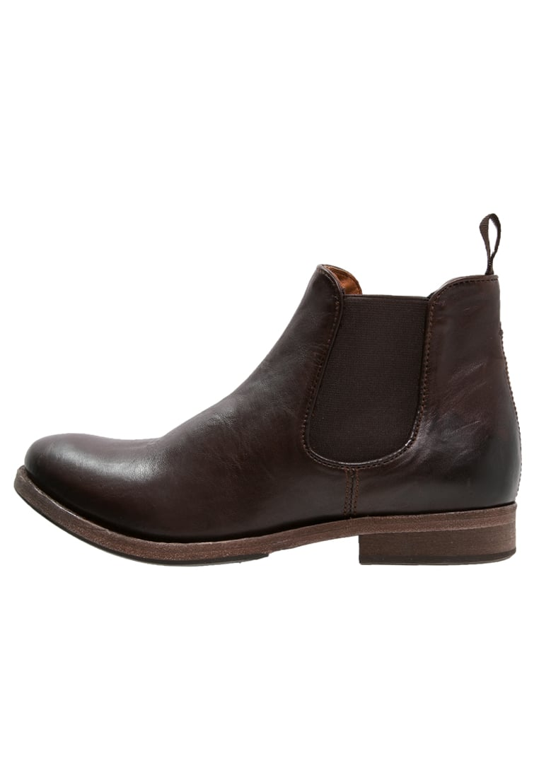 Mentor Ankle boot brown - W7374