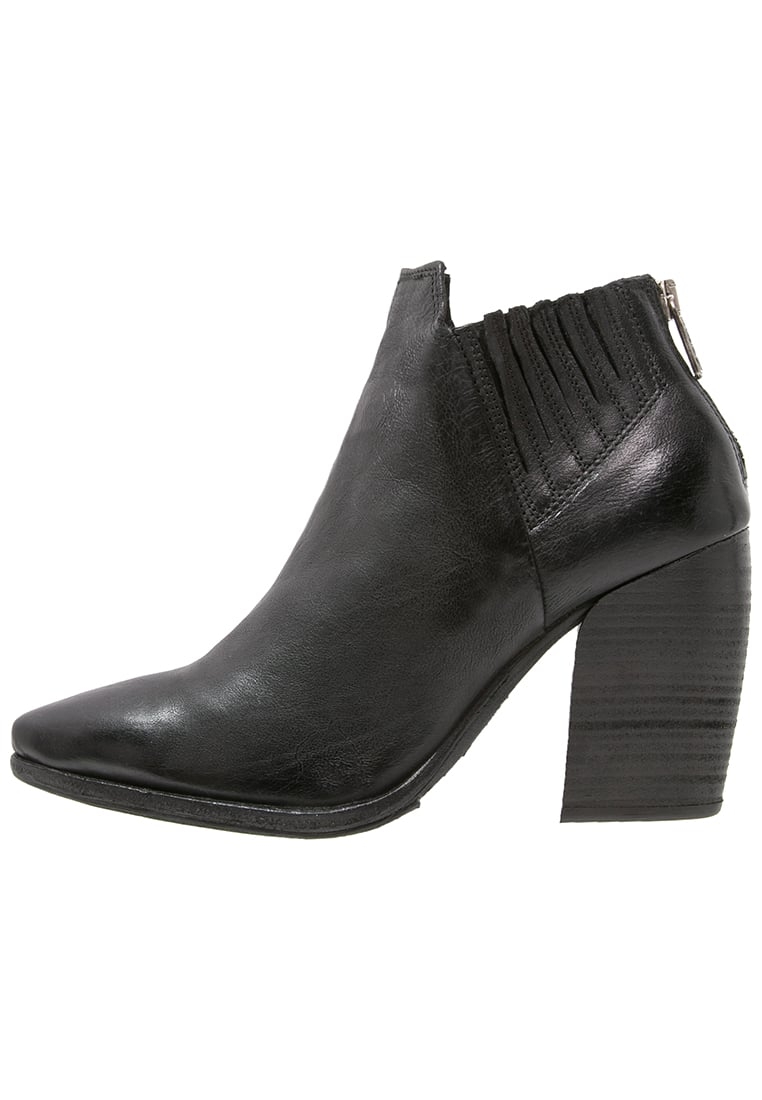 A.S.98 Ankle boot nero - 847201-0201
