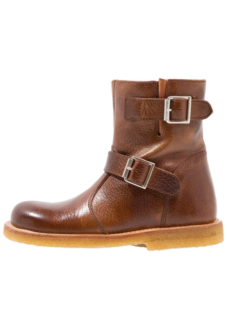 ANGULUS Botki red brown - 2036-202