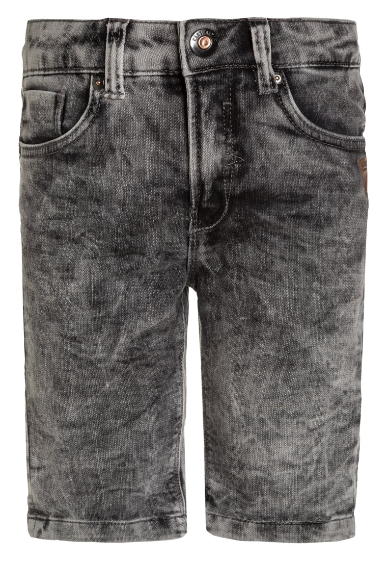 Cars Jeans ARIZONA Szorty jeansowe grey used - 39628