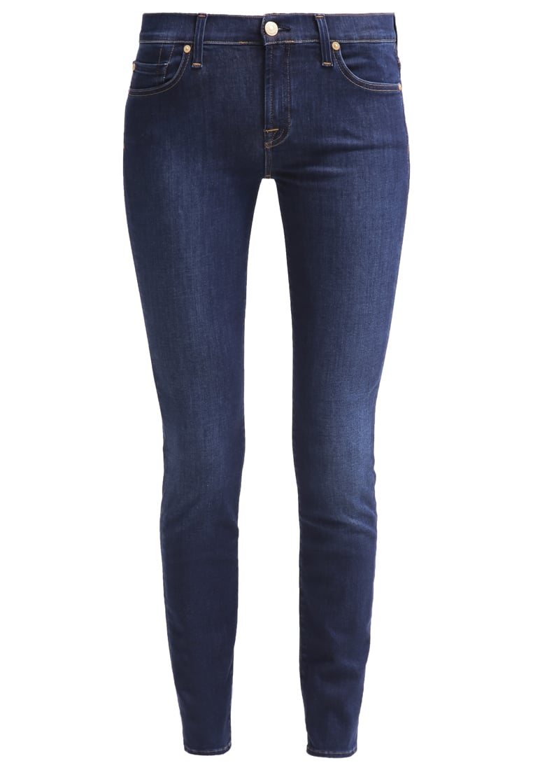7 for all mankind Jeans Skinny Fit bosten blue - SWTL490
