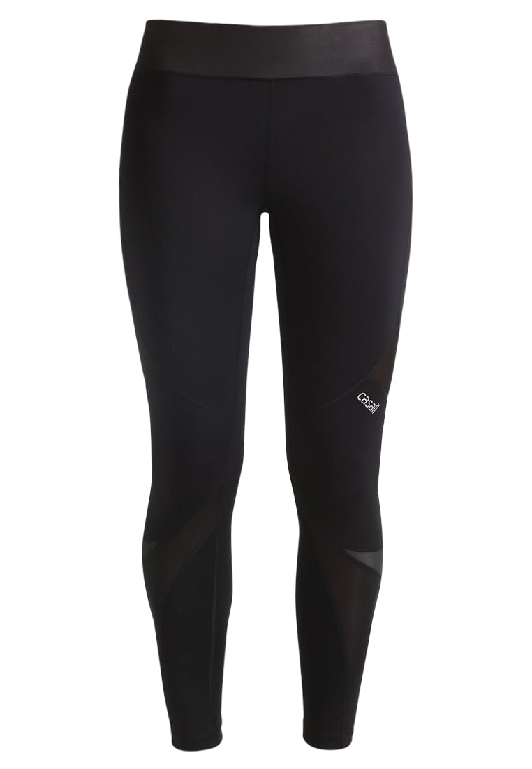 Casall BRILLIANT Legginsy black - 17508