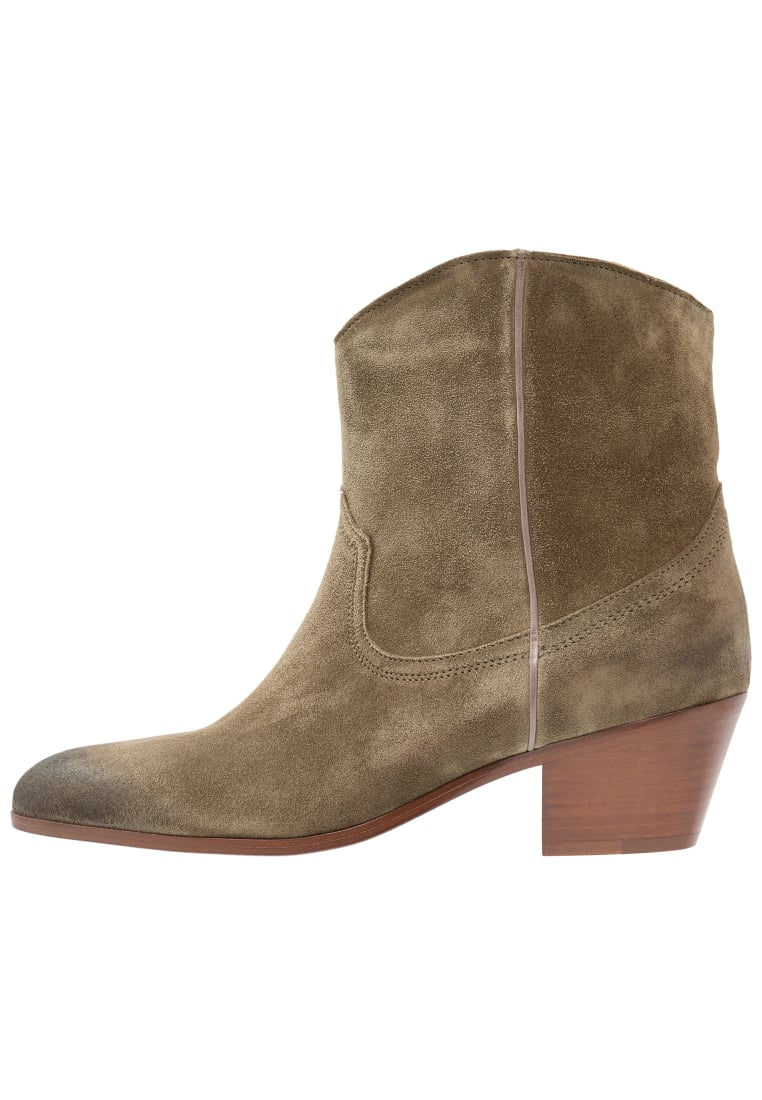 CLOSED Ankle boot olive - C99532-8LT-22
