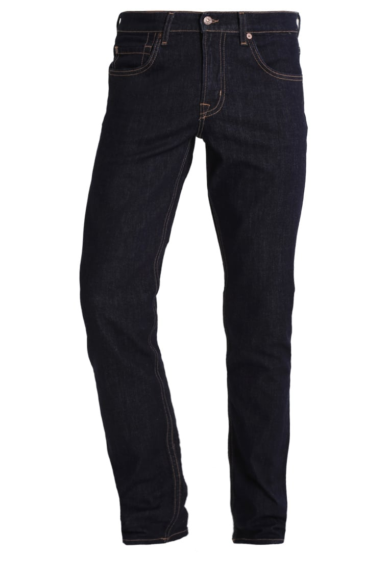 7 for all mankind SLIMMY Jeansy Slim fit ny rinse - SMSR450QZ