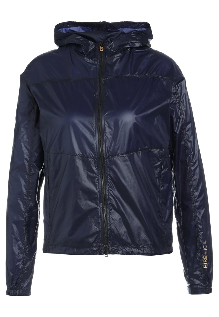 Bogner Fire + Ice MARICA Kurtka Outdoor dark blue - 34804511
