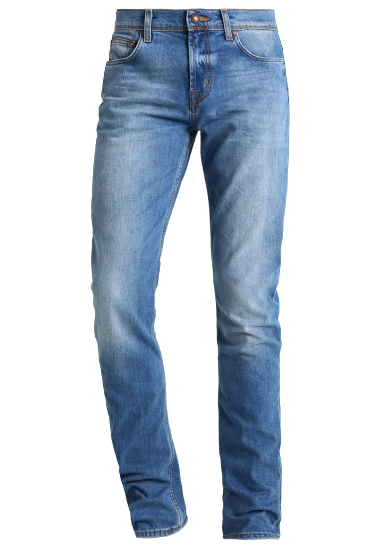 7 for all mankind CHAD Jeansy Straight leg hellblau - SD3U500JH