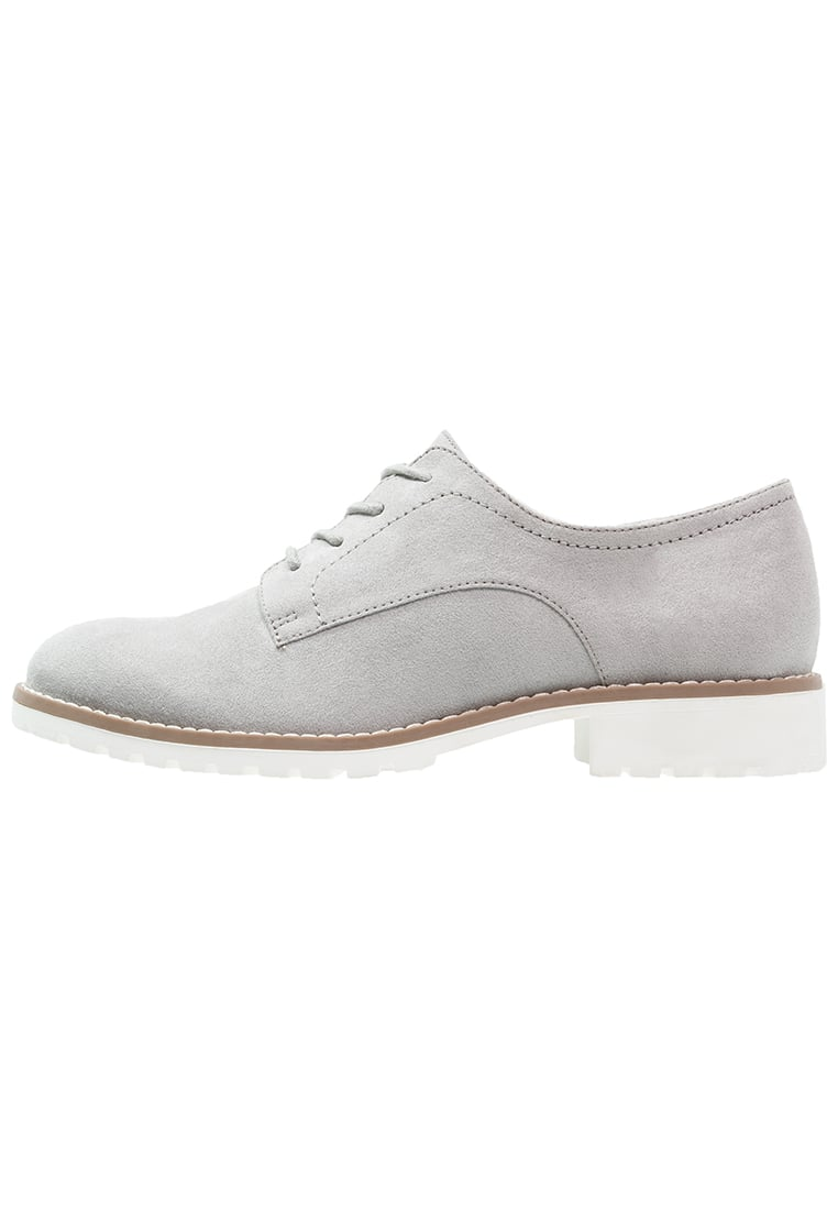 Anna Field Oksfordki light grey - A04602-73A
