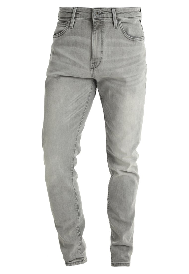 CELIO LOSLEY Jeansy Relaxed Fit gris - 115413