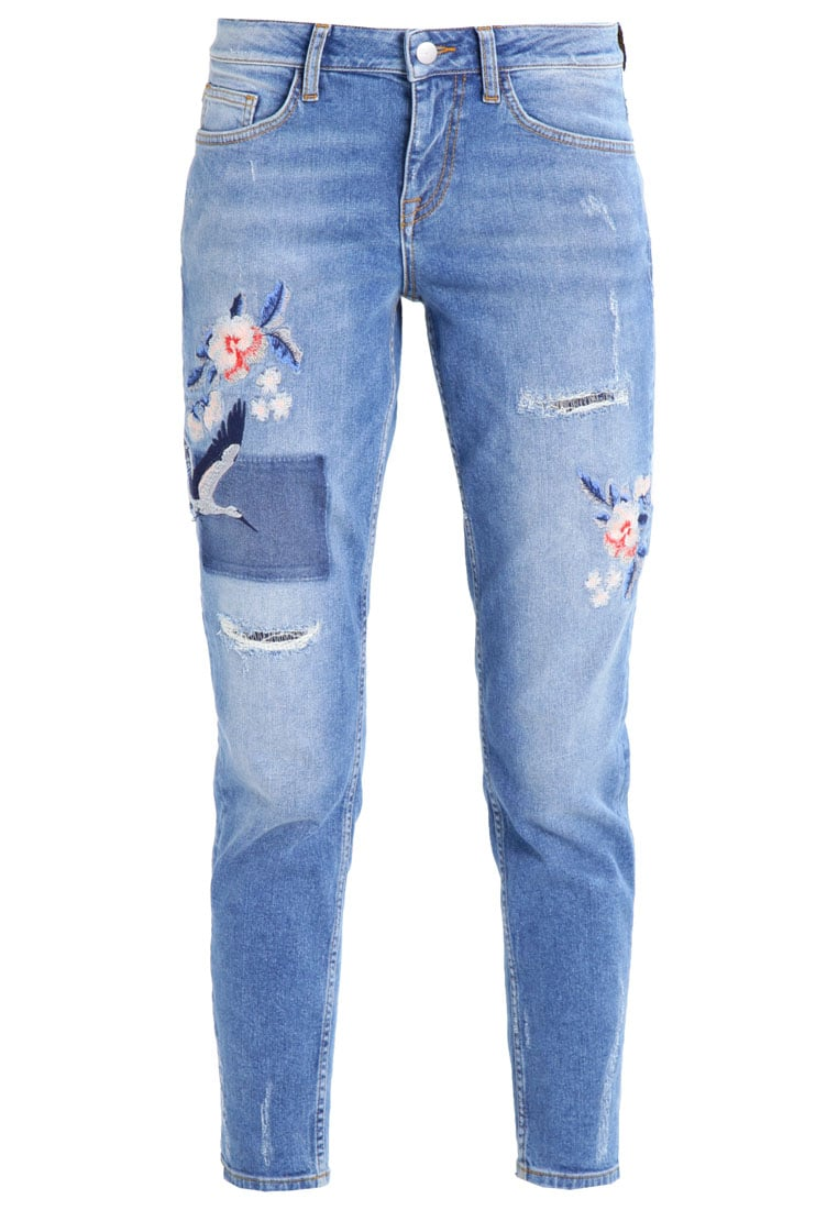 talkabout Jeansy Slim fit blue - 96055-820021